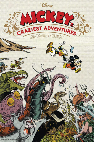 Mickey: Craziest Adventures