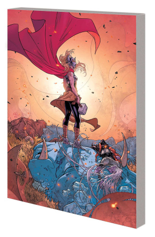 Thor by Jason Aaron Vol. 2 (Complete Collection)