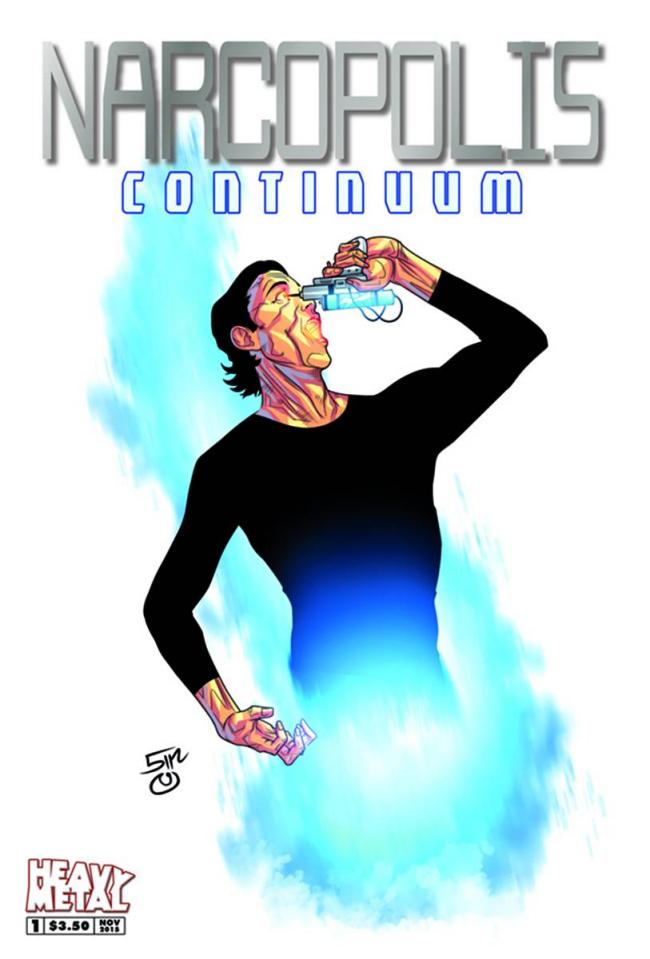 Narcopolis: Continuum #1