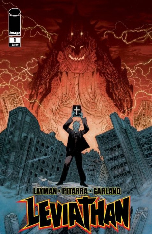 Leviathan #1 (Harren Cover)