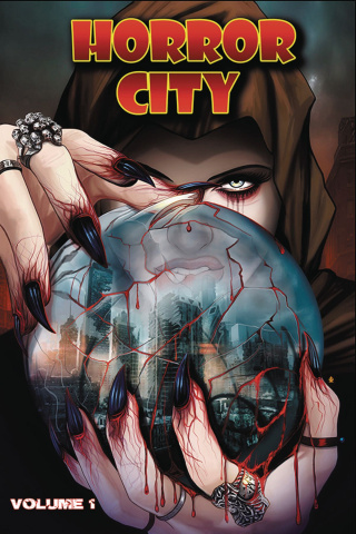 Horror City Vol. 1