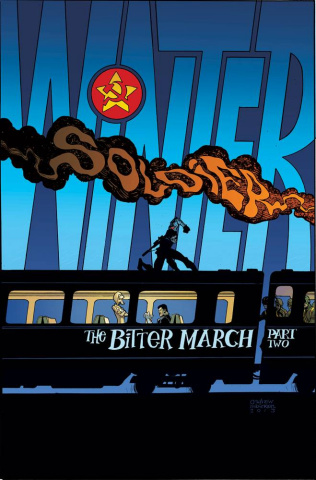 Winter Soldier: The Bitter March #2