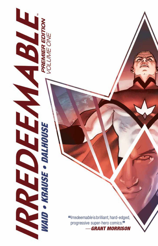 Irredeemable Vol. 1 (Premier Edition)