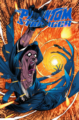 Trinity of Sin: The Phantom Stranger #19