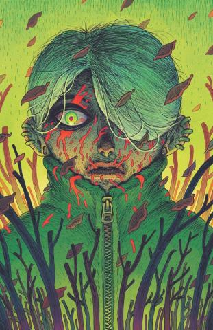 Something Is Killing the Children #2 (Bertram Cover)