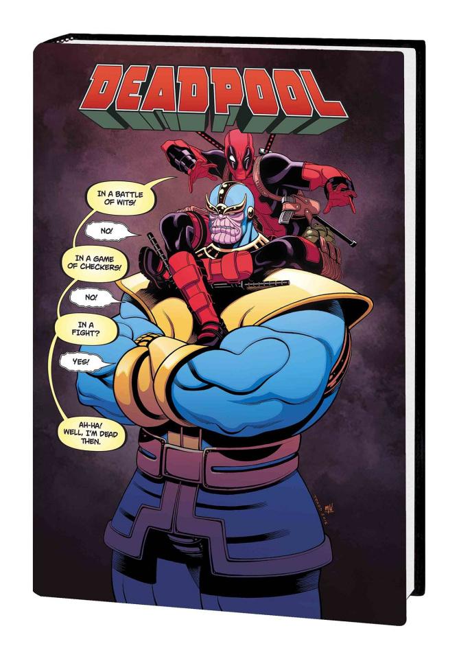 Deadpool: Minibus 3