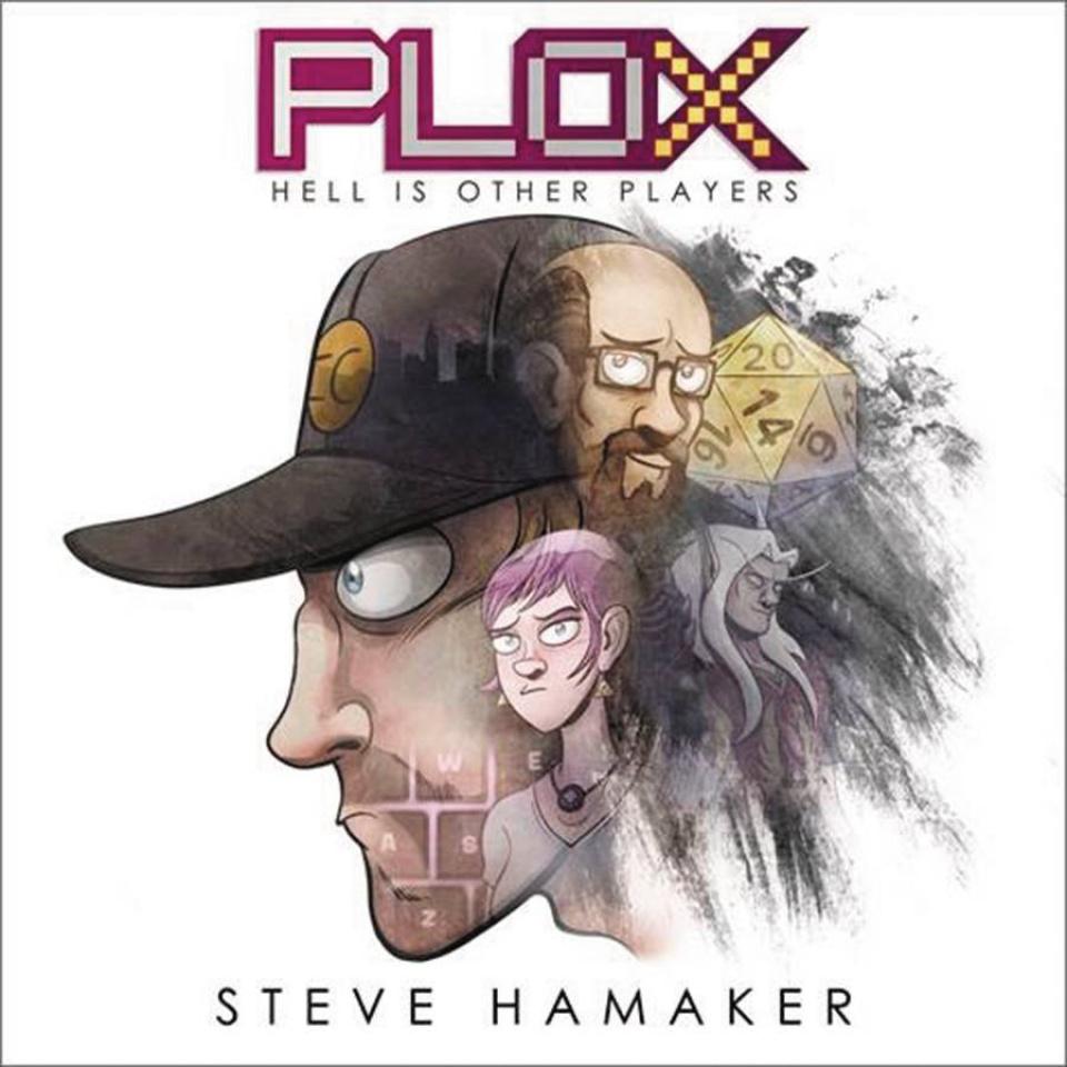Plox Vol. 1