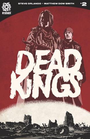 Dead Kings #2