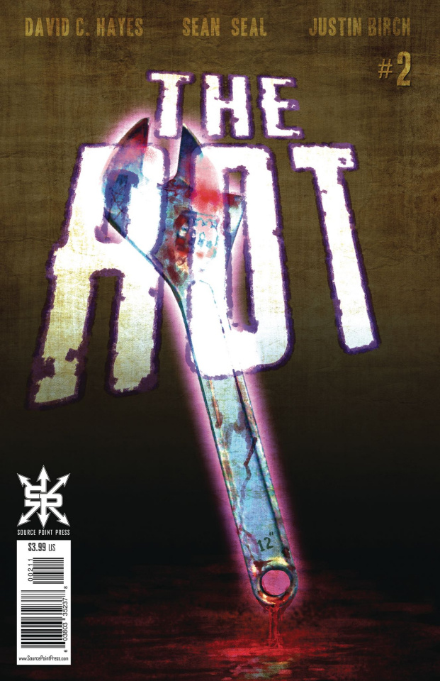 The Rot #2
