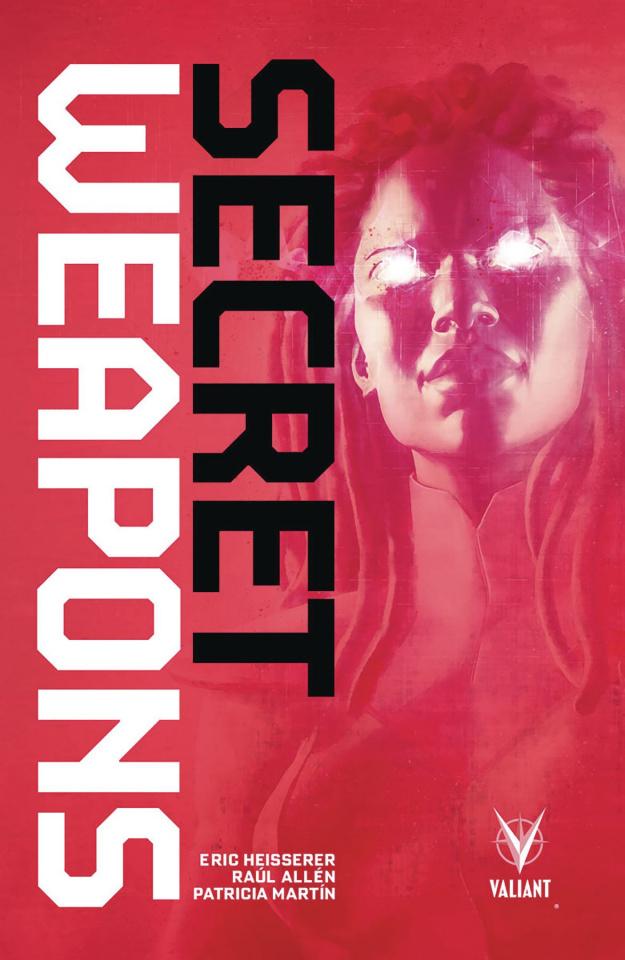 Secret Weapons Vol. 1