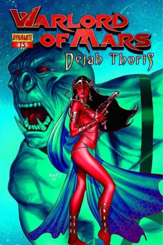 Warlord of Mars: Dejah Thoris #13