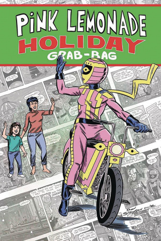 Pink Lemonade Holiday Grab-Bag (Simpson Cover)