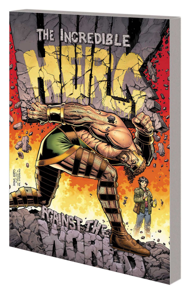 The Incredible Hercules Vol. 1 (Complete Collection)