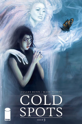 Cold Spots #3 (Chan Cover)