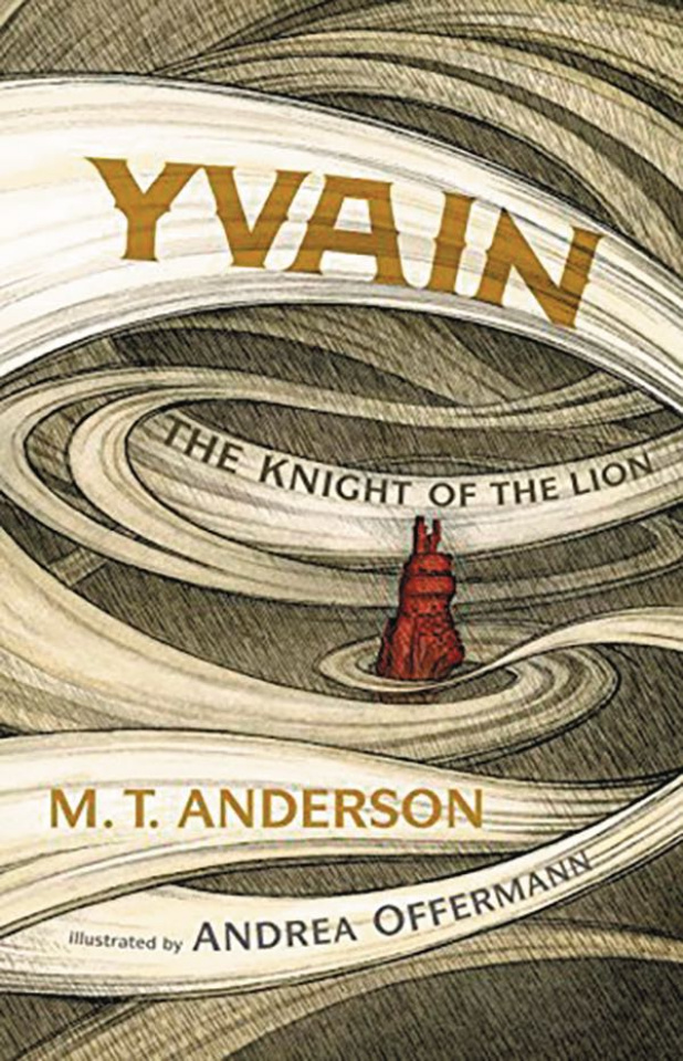 Yvain: Knight of the Lion