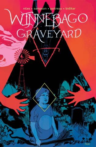 Winnebago Graveyard