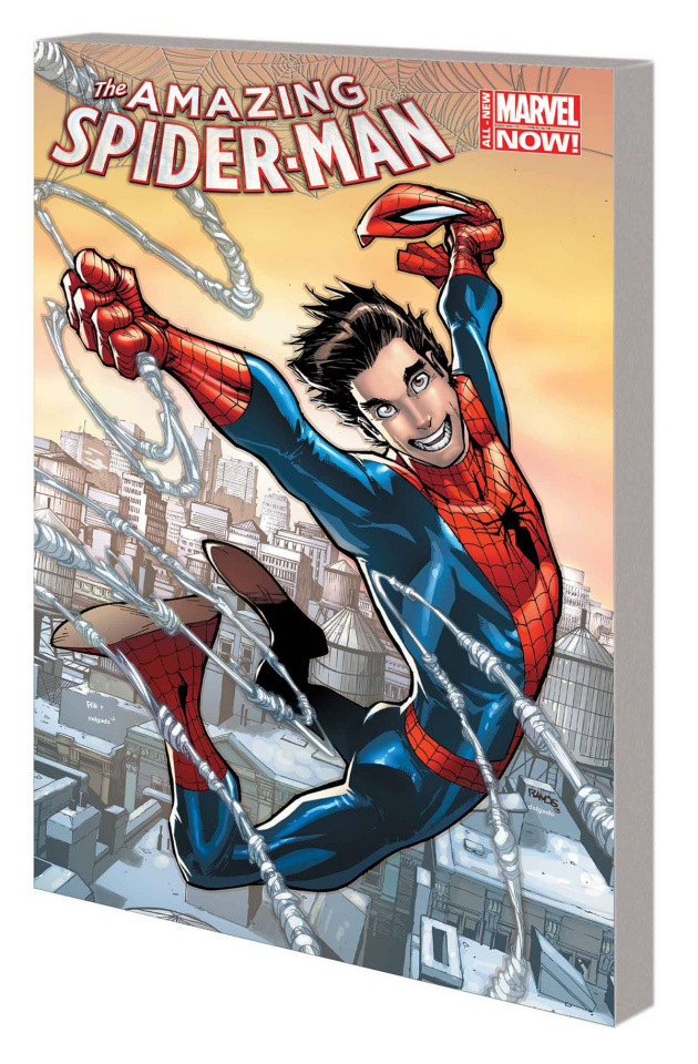 The Amazing Spider-Man Vol. 1: Parker Luck