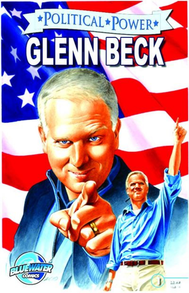 Political Power #13: Glenn Beck