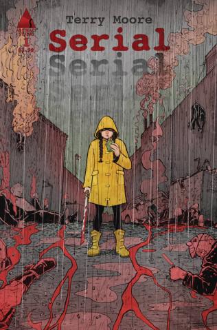 Serial #1