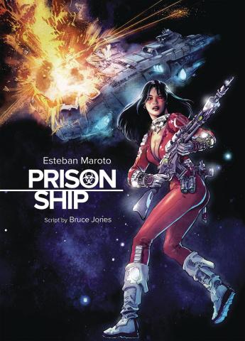 Prison Ship