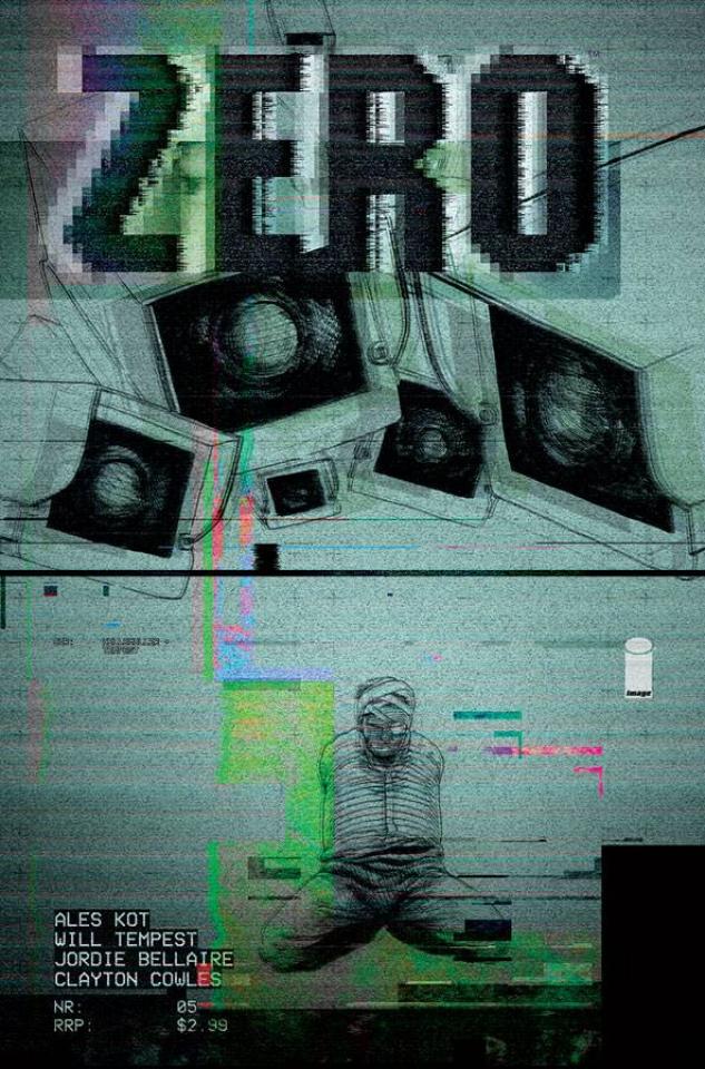 Zero #5