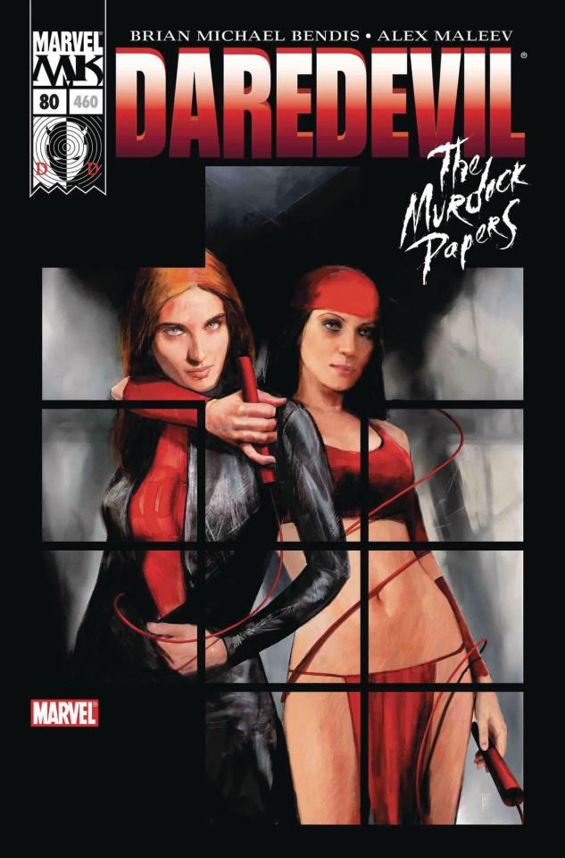 Daredevil and The Defenders #1 (True Believers)