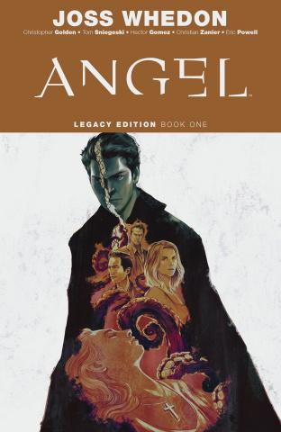 Angel Vol. 1 (Legacy Edition)