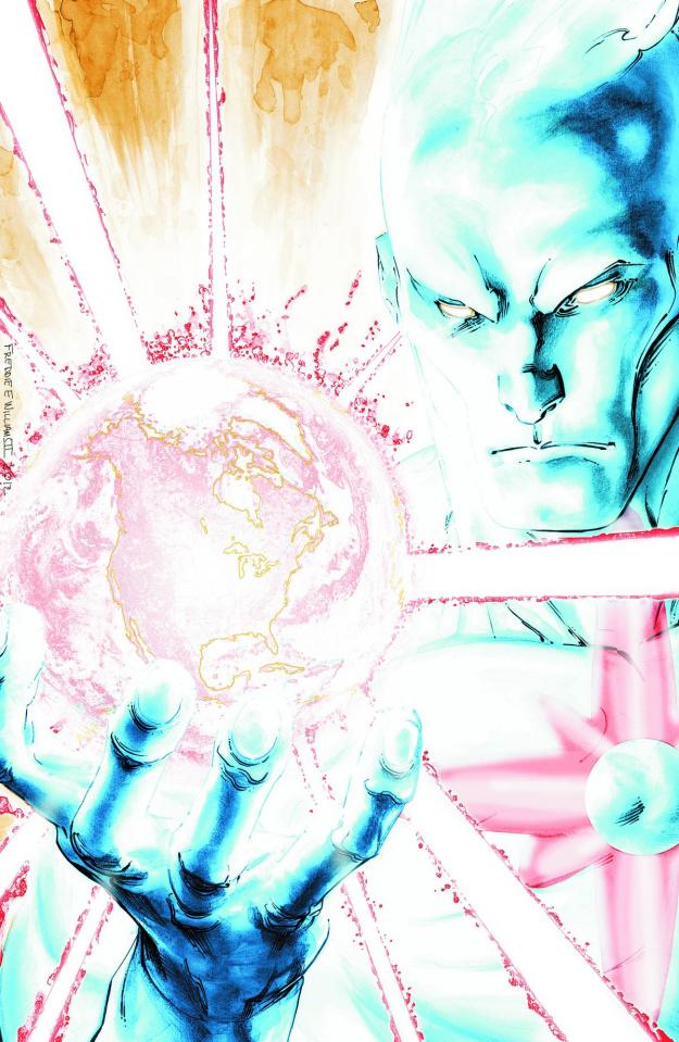Captain Atom Vol. 2: Genesis
