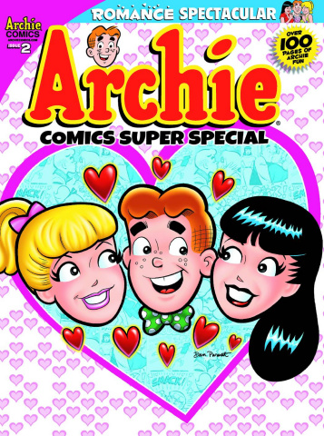 Archie Comics Super Special #2