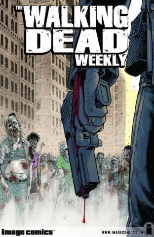 The Walking Dead Weekly #4