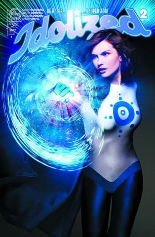 Idolized #2 (Photo Cover)