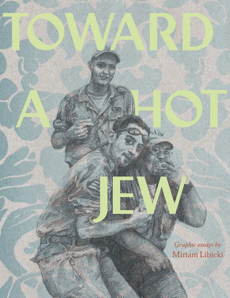 Toward a Hot Jew