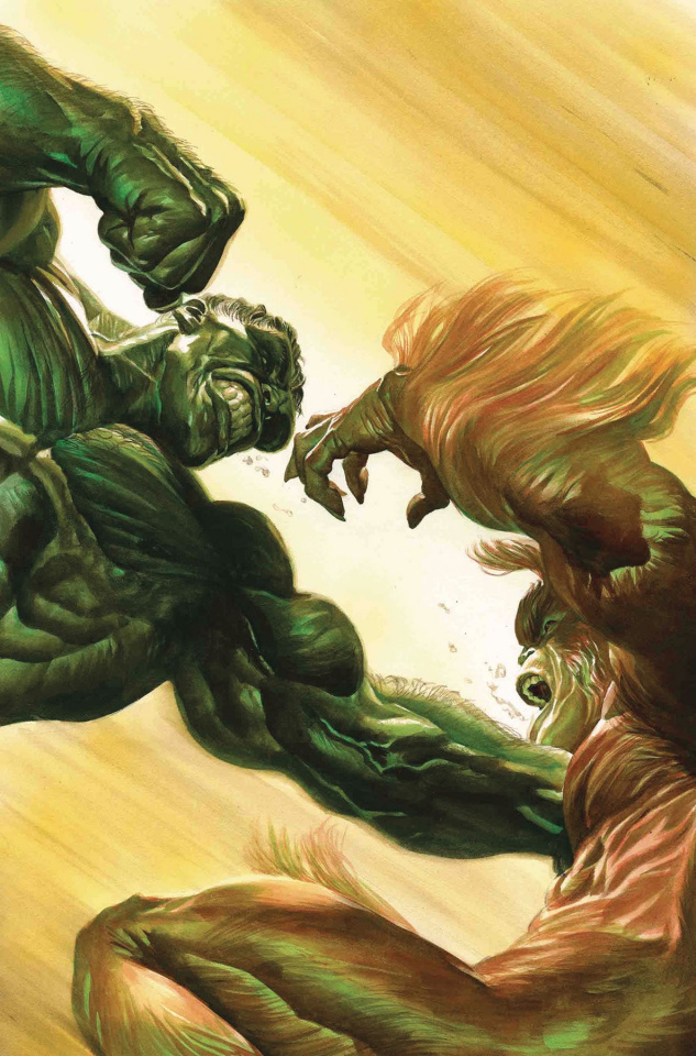The Immortal Hulk #5