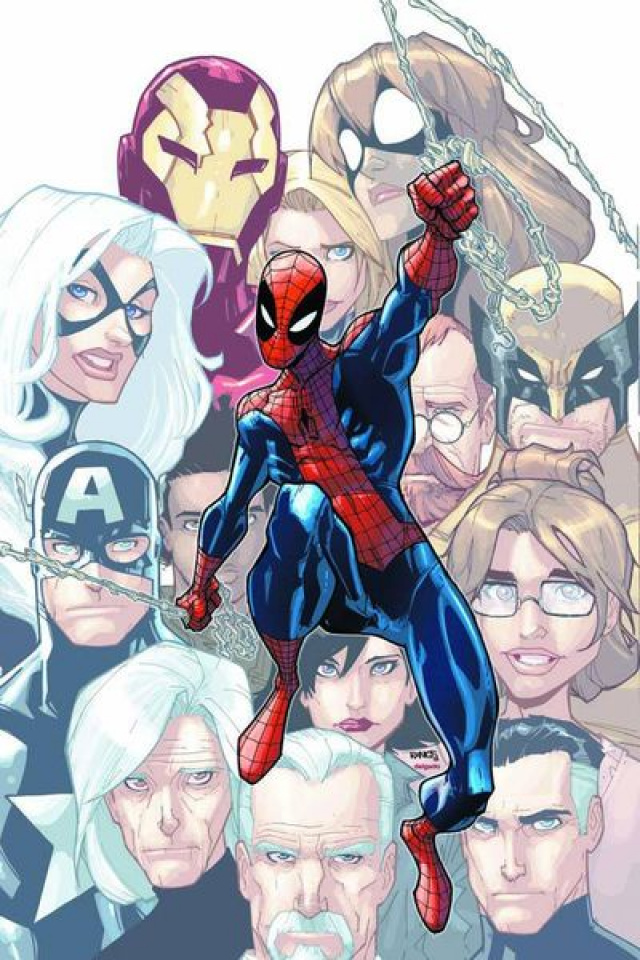 The Amazing Spider-Man #648 (Dynamic Forces Stan Lee Edition)
