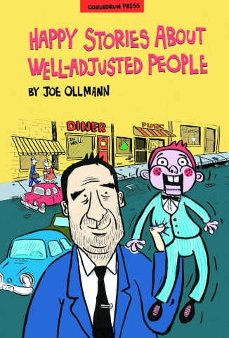 Happy Stories About Well-Adjusted People