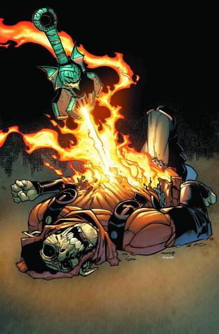 The Superior Spider-Man #16