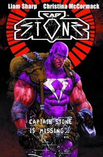 Captain Stone Vol. 1
