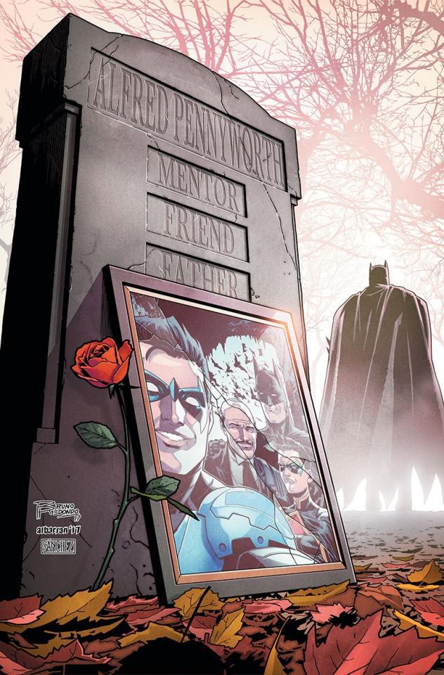 Injustice 2 #4