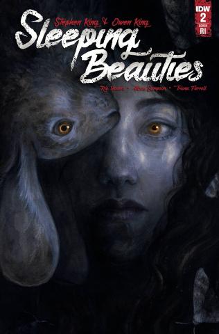 Sleeping Beauties #2 (10 Copy Heidersdorf Cover)