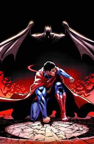 Injustice: Gods Among Us, Year Four #12