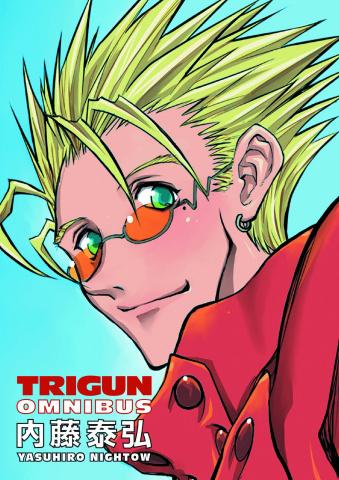 Trigun Omnibus