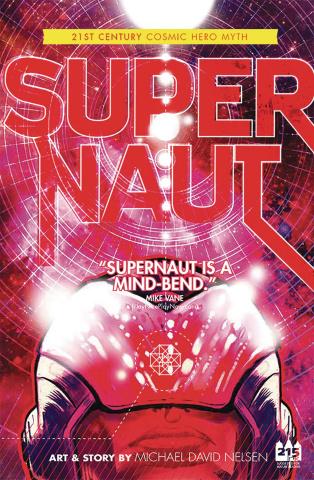 Supernaut Vol. 1