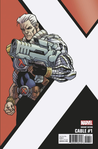 Cable #1 (Kirk Corner Box Cover)