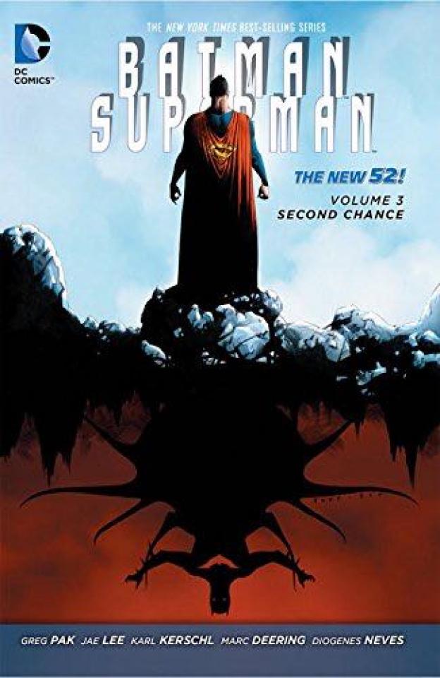 Batman / Superman Vol. 3: Second Chance