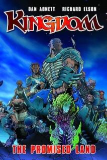 Kingdom: The Promised Land Vol. 1