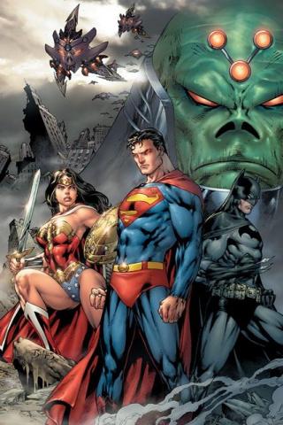 DC Universe: Online Legends #2