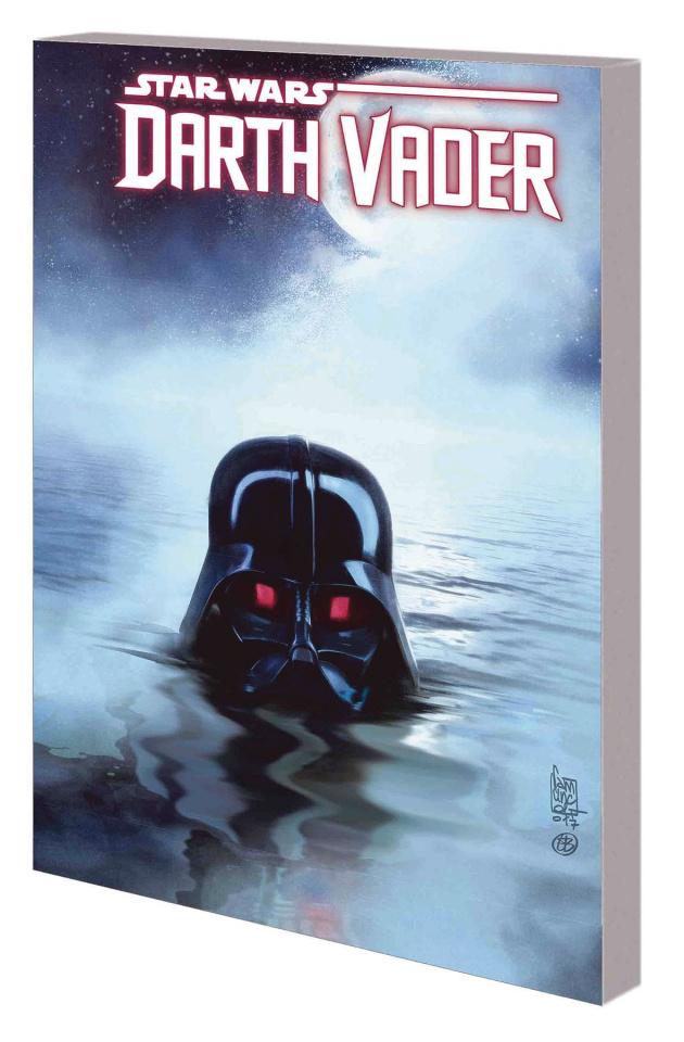Star Wars: Darth Vader - Dark Lord of the Sith Vol. 3: Burning Seas