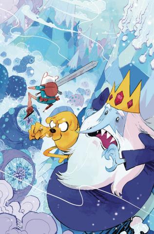 Adventure Time, Season 11 #2
