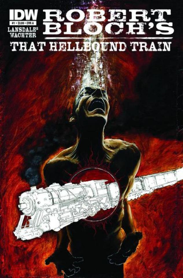 That Hellbound Train #1