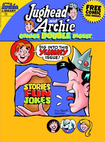 Jughead & Archie Double Digest #11